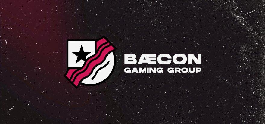 Baecon termina a ligação com a sua equipa de CS:GO