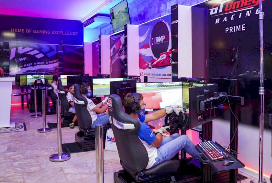 World Pro Racing investe 300.000€ em novas instalações