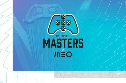 Masters by MEO: fase de grupos definida!