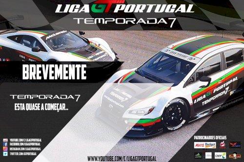 Liga GT Portugal