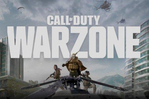 Aniversário do Call of Duty: Warzone invade o Twitter