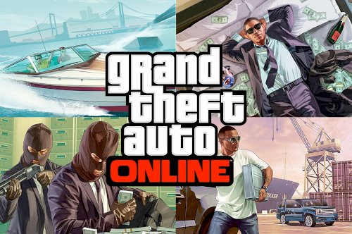 GTA Online vai ter melhoria dos tempos de loading