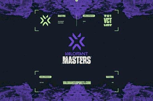 Heretics e FPX passam aos playoffs do VCT Masters 1 EU