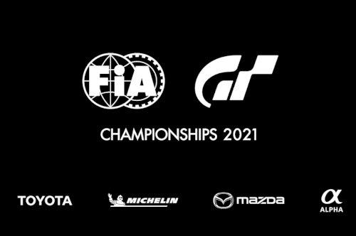 Estão de regresso os FIA Certified Gran Turismo Championships