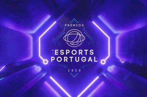 Prémios Esports Portugal adiados para 2022