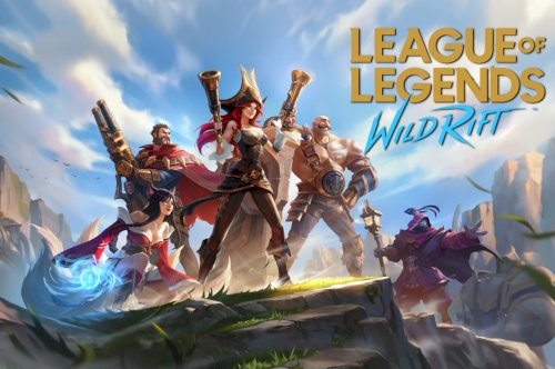 League of Legends: Wild Rift vai ter um mundial em 2021