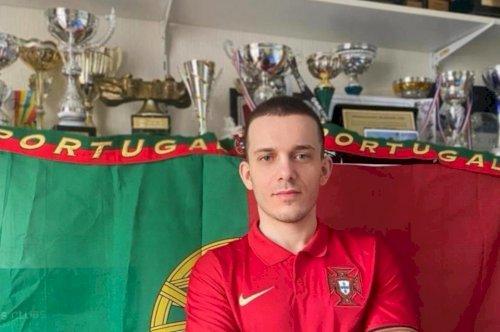 Christopher_M_M de regresso ao Boavista FC