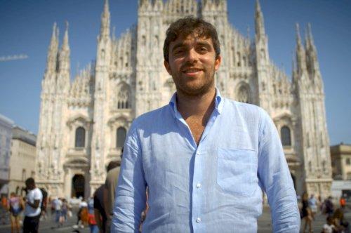Fabrizio Romano começa a fazer streams na Twitch