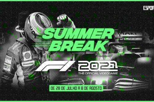 Anunciado o Summer Break by Esportzy