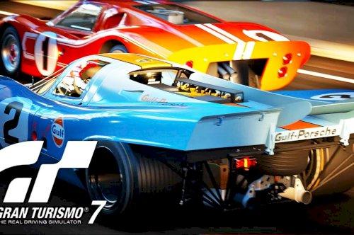 Gran Turismo 7 com Beta para breve
