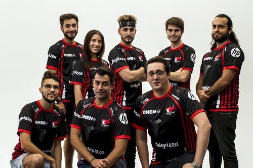FTW apresenta nova equipa