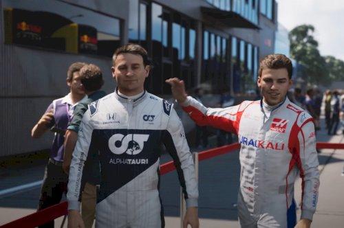 F1 2021: Já está disponível