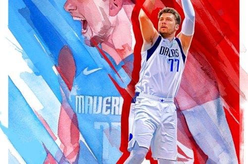 NBA 2K22 chega em Setembro