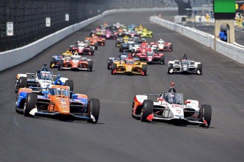 Novo Indycar anunciado