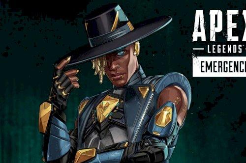 Revelada a nova temporada de Apex Legends