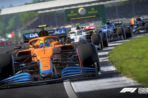 F1 2021 fica temporariamente sem ray-tracing na PS5