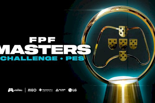 FPF Masters Challenge PES: Fase final definida