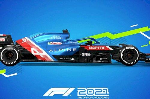 F1 2021: o rei das vendas no Reino Unido