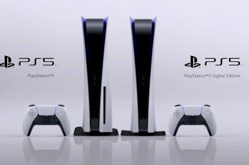 PS5 bate recordes de venda