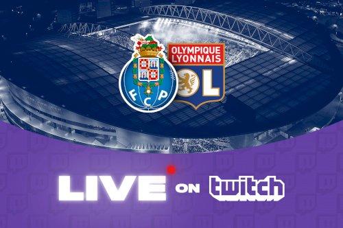FC Porto vai transmitir o jogo com Olympique Lyon gratuitamente