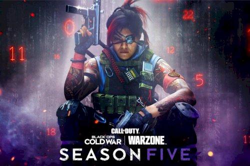 O novo Call of Duty está a caminho