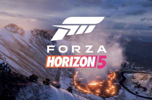 Mapa de Forza Horizon 5 vai ser 50% maior