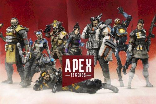 Cross-Progression no Apex Legends só chega em 2022