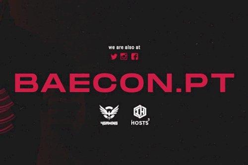 BaeconGG apresentam line-up renovado