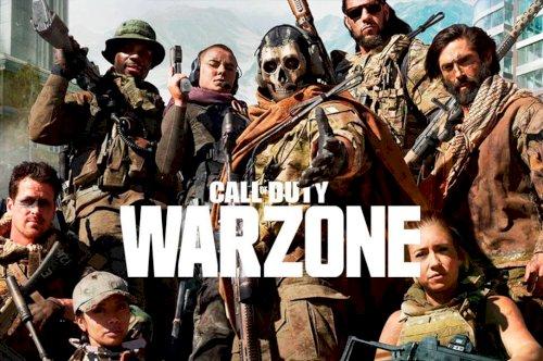 Gamers Arena lança novo torneio de Warzone