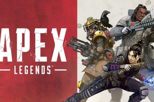 Jogadores de Apex Legends reportam bug muito grave no jogo