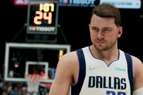 Quem são os jogadores com maior overall do NBA 2K22?