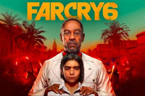 Revelado o novo trailer de Far Cry 6
