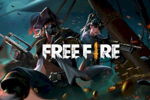Free Fire atinge os 150 milhões de jogadores ativos diariamente