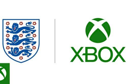 Xbox torna-se parceira da Federação Inglesa de Futebol