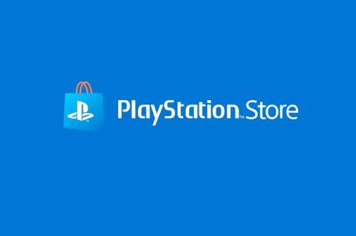 Novos promoções na PS Store