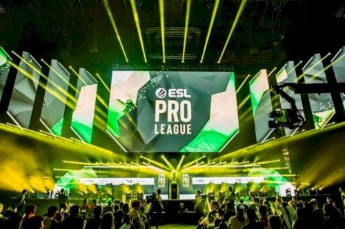 ESL altera o calendário do circuito Pro Tour