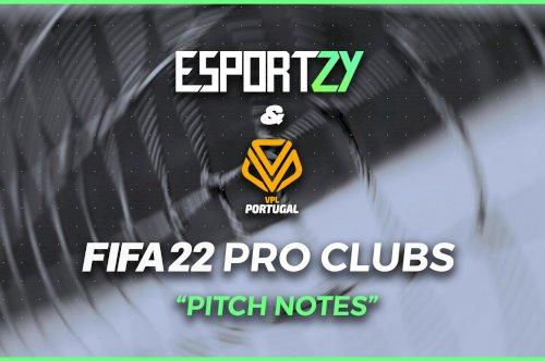 VPL Portugal e Esportzy reformulam regras para a próxima época