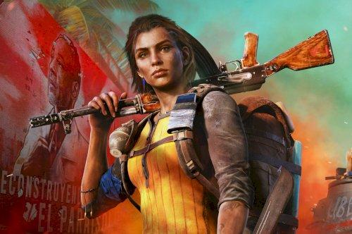 Mais um trailer de Far Cry 6 revelado