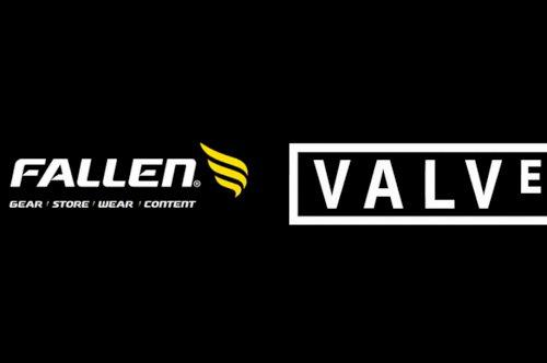 Fallen Gaming Company fecha parceria com a Valve