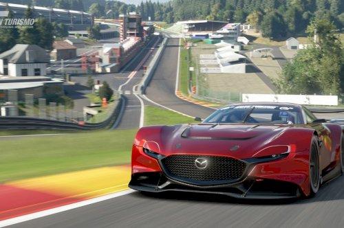 Gran Turismo 7 chega em Março