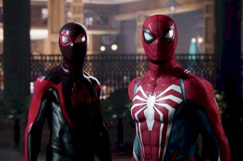 Spider-Man 2 será exclusivo para a PS5