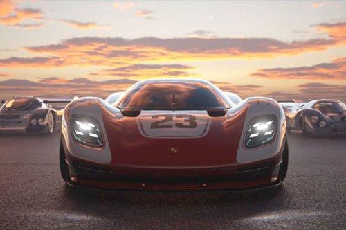 Gran Turismo 7 exige ligação à internet para jogar Campanha singleplayer