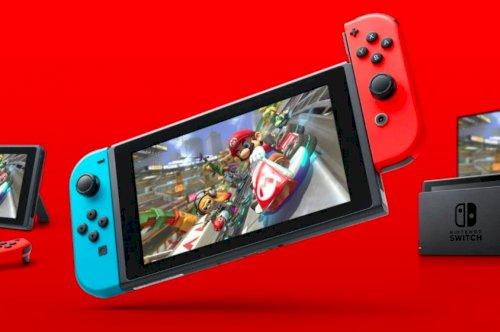 Nintendo Switch vai ter uma redução no preço