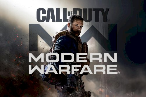 Call of Duty: Modern Warfare 2 pode chegar em 2022