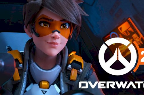 Mais novidades de Overwatch 2 serão reveladas na OWL Grand Finals