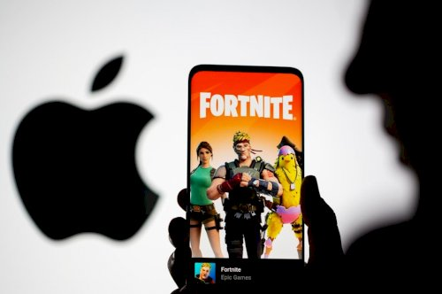 Apple não permite o regresso de Fortnite à App Store
