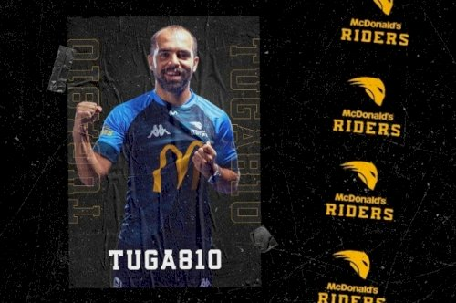 tuga810 oficializado na Movistar Riders