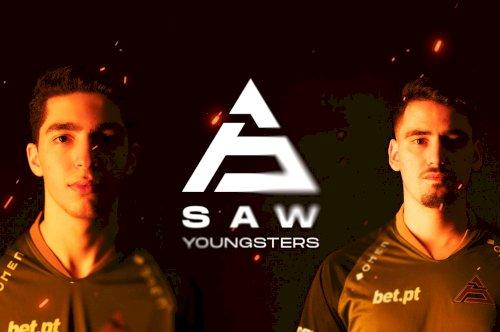 SAW Youngsters vai marcar presença na ESEA Advanced S39 Europeia