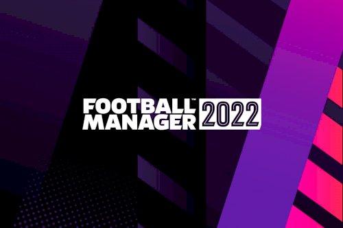 Reveladas algumas novidades do Football Manager 2022