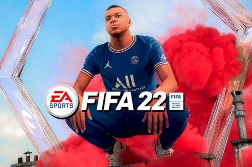 FIFA 22 já leva mais de 9 milhões de jogadores